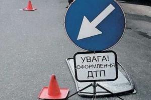 В Николаеве в результате ДТП травмированы 4 человека