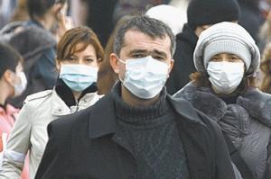 Ситуацию с эпидемией гриппа в Херсоне могут признать чрезвычайной