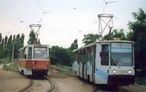 С сегодняшнего дня в Николаеве запускается новый трамвайный маршрут