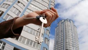 Почти 50% николаевских семей стоят в очереди на квартиру более 10 лет