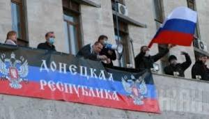 За спиной сепаратистов стоит Россия. Новые доказательства от СБУ