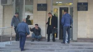 Вновь избранный мэр города в Херсонской области блокировал работу горсовета