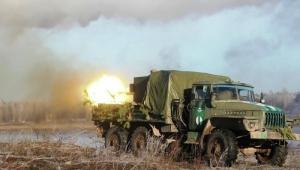 За прошедшие сутки позиции украинских военных были обстреляны 22 раза