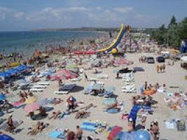 Одесский апелляционный суд считает скандальную застройку коблевского пляжа фирмой, имеющей отношение к власти, законной