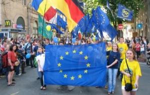 Херсон на два дня станет европейским. ПРОГРАММА МЕРОПРИЯТИЙ