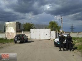 В Одесской области владельцы кирпичного завода заявили о попытке рейдерского захвата