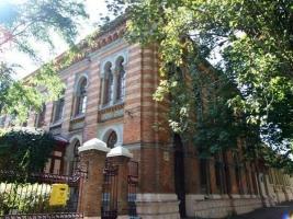 В Николаеве во время ремонтных работ был поврежден памятник архитектуры и присвоено 300 тыс. грн.