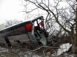 На Николаевщине произошло страшное ДТП: есть погибшие