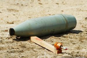 У жителя Одесской области нашли 8 килограмм сырья для боеприпасов