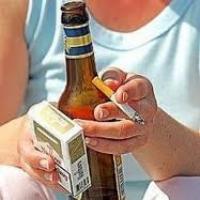 С 1 июля в Украине подорожали алкоголь и сигареты
