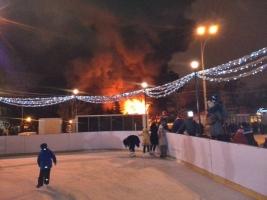Взрыв в харьковском кафе: эксперты исключили возможность теракта