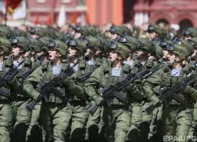 Российских военных не пропускают в Приднестровье
