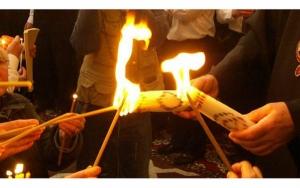 15 декабря в Украину приедет огонь мира