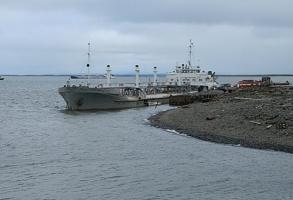 Прокуратура Николаева открыла уголовное производство по факту загрязнения акватории морского торгового порта