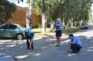 В Николаеве жестоко избитый на улице мужчина скончался по дороге в больницу