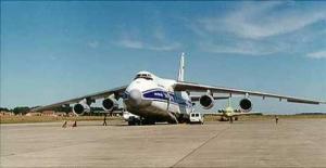 Украина и ОАЭ подписали соглашение о сотрудничестве в сфере авиастроения