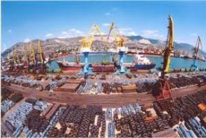 Ильичевский морской порт переименуют в рамках декоммунизации