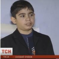 В Николаевской области учитель избил шестиклассника