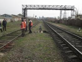На железнодорожной станции «Николаев-грузовой» украли трансформаторы