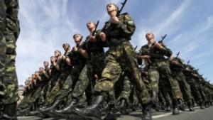 Депутаты предложили создать резервную армию из добровольческих батальонов