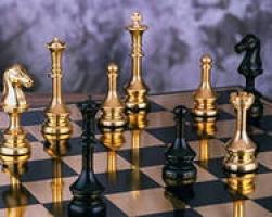 Знай наших: николаевский шахматист стал лучшим игроком международного шахматного турнира в Южном