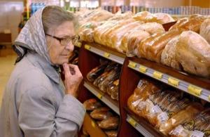 В Украине ожидается подорожание хлеба