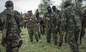 Боевики создали мощные ударные тактические группы - ИС