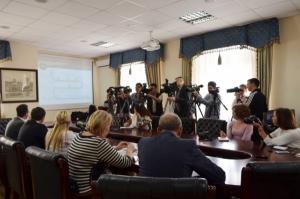 В скором времени в Николаевской областной больнице заработает наблюдательный совет