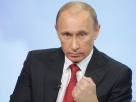 Путин хочет провести масштабную военную операцию к 9 мая - Парубий