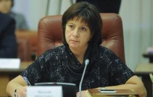 ГФС Украины передали в подчинение Минфину