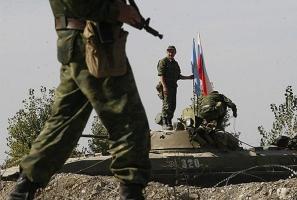 В Украине обнаружено не менее четырех тактических батальонов вооруженных сил РФ