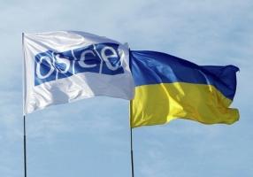 ОБСЕ имеет доказательства нарушения режима прекращения огня