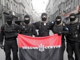 В Херсоне Правый Сектор начал формировать новый батальон