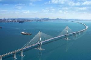 В Крыму не смогут построить Керченский мост без согласия Украины