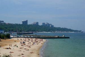 Арендаторам одесских пляжей поручили подготовку к курортному сезону