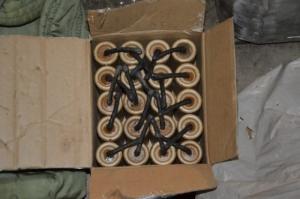 СБУ задержала диверсанта, который планировал терракт в Одесской области