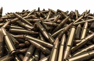 В доме одесских волонтеров нашли оружие
