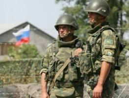 Россия сосредоточила на границе 53 тыс. военных