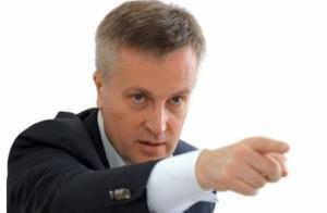 «Они зашли, отстреляли и вернулись» - Наливайченко показал спутниковые снимки, доказывающие обстрел украинской территории с РФ