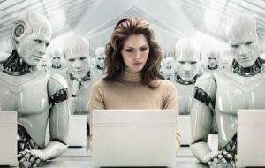 Работа херсонского студента, посвященная искусственному интеллекту, стала лучшей в стране