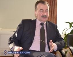 Мэр Херсона прокомментировал обвинение в растрате более 2-х миллионов гривень