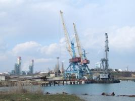 В Одесской области закрыли три морских порта