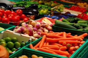 Мониторинг цен на продукты питания в Херсоне