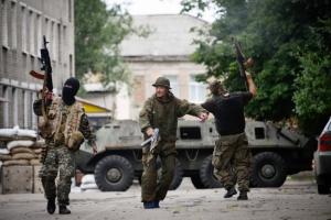 Террористы «ДНР» пытаются пополнить свои ряды за счет мобилизации несовершеннолетних