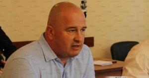 Укравтодор объявил выговор руководителю службы автомобильных дорог  в Николаевской области.