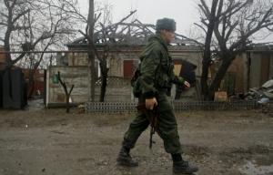 Ситуация в зоне АТО: обстрелы усилились после отъезда миссии ОБСЕ