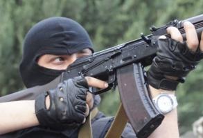 Сепаратисты и войска РФ стреляют друг в друга - Тымчук
