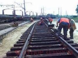 Одесской железной дороге нанесли ущерб суммой в 80 тысяч гривен