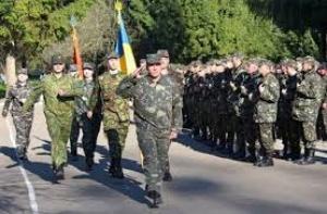 Более тысячи украинских военных вырвались из котла российской армии