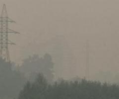 Украинуотнесли к странам с самым загрязненным воздухом